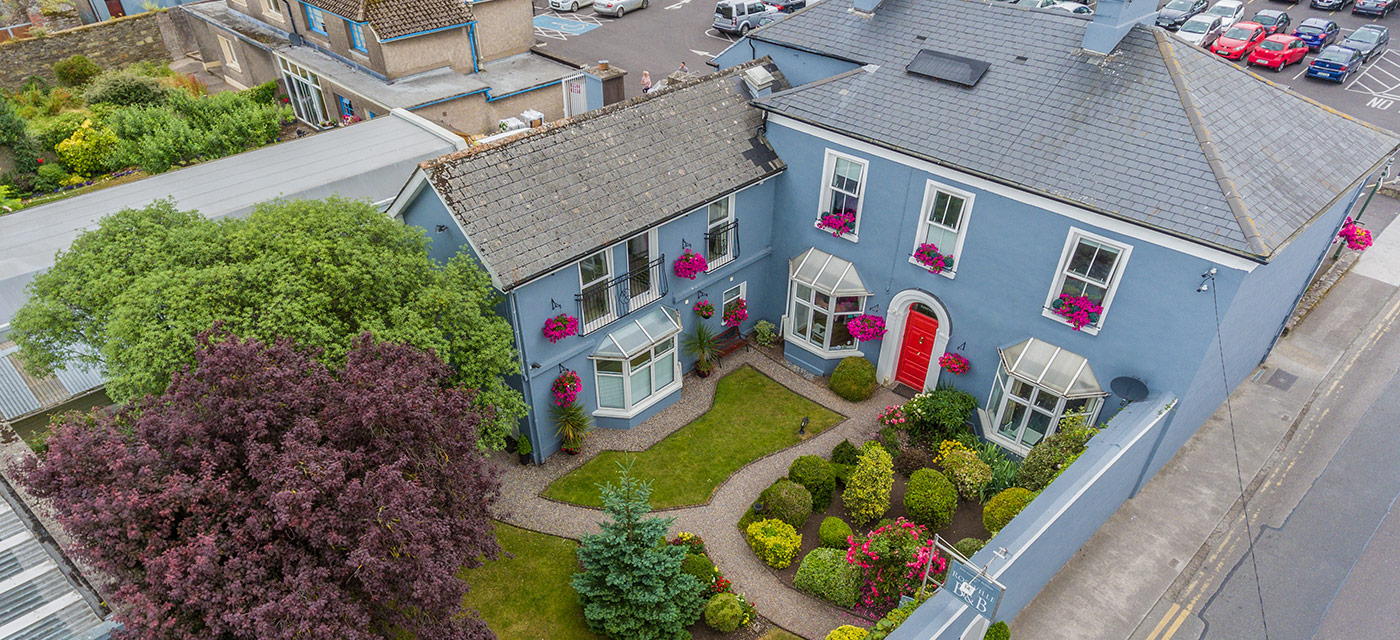 Roseville B&B Bed and Breakfast Accommodation in Youghal
